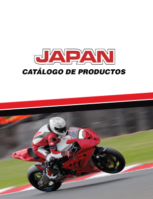 Catalogo Industrias Japan